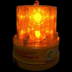 Flashing Warning Lights