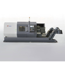 New NL 1255H Slider Guide Way Horizontal CNC Lathes