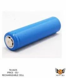 RECHARGEABLE CELL