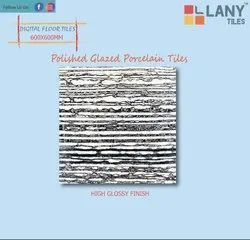 High Glossy Polished Glazed Porcelain Tiles