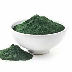 Spirullina Powder, Packaging Type: 25 Kg, Grade Standard: Medicine Grade