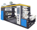 Flexographic Machine