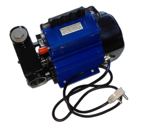 Flameproof Fuel Transfer Pump