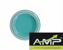 Turqouoise Blue Pigment Emulsion