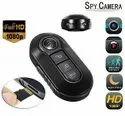 Night Vision Car Keychain Spy Camera