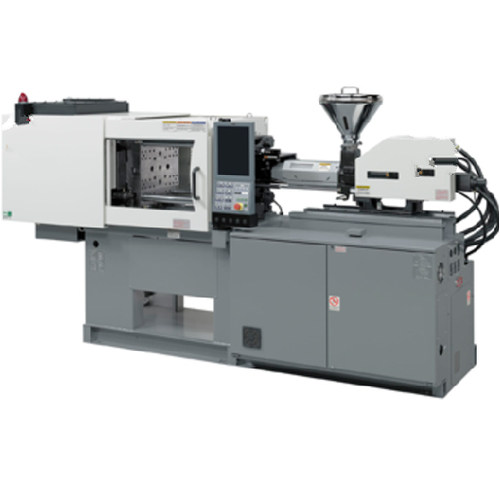 Used Nissei Plastic Injection Molding Machine