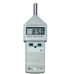 Sound Level Meter SL 4010