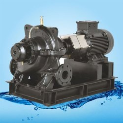 Close Coupled Pump