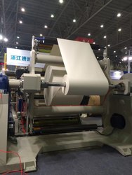 White 120 GSM PE Coated Paper Roll For Industrial, GSM: 50-200