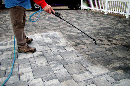 Questions to Ask to Help You Pick the Right Concrete Sealer