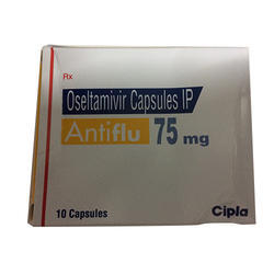 Oseltamivir Capsule