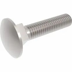 Carriage Bolts Fasteners