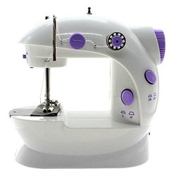 Mini Sewing Machine 2-Speed Double Thread??( C )