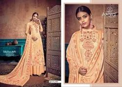 Azara Zara Fancy Salwar Suit