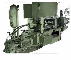 Aluminium Pressure Die Casting Machine - Aluminum Pressure