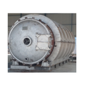 Pyrolysis Oil Waste Tire Plant
