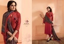 Maslin Silk Party Wear Kurti