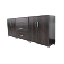 Modern Office Low Cabinets