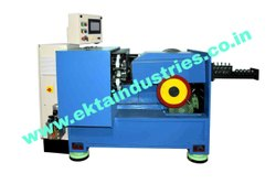 Fully Automatic Wire Nail Making Machine (HS 90)