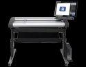 Contex Large Format Scanner