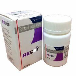 Resof ( Sofosbuvir 400mg )