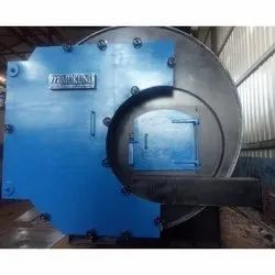 3 TPH IBR Steam Boiler