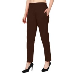 Ladies Cigarette Pants For Women
