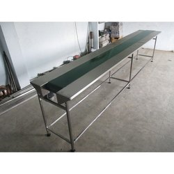 Work Table Belt Conveyors