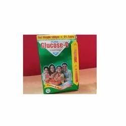 Glucose D 105 Gm