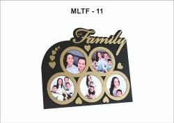 Sublimation Wooden frame
