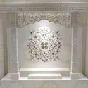 Marble Handicraft Temple