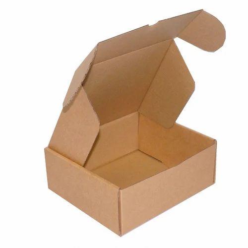 Cardboard Plain Folding Carton Box, For Packaging, Rs 14 /box | ID:  15241185312