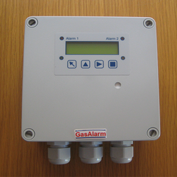 MSR Germany Single Point Controller