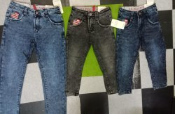Denim Jeans, 9m-5yr