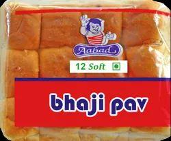 Bhaji Pav Burger Bun