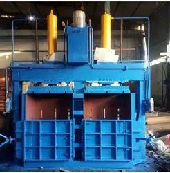 Double Cylinder Double Box Press Machine