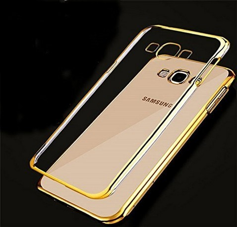 hot sale online 0a2ca faaf2 Flexible Back Case Cover For Samsung Galaxy J7