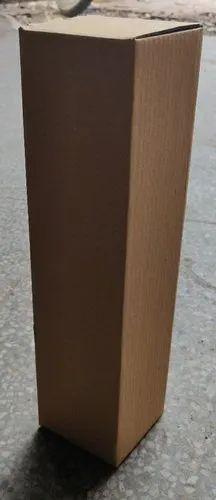 Tripod Packaging Box