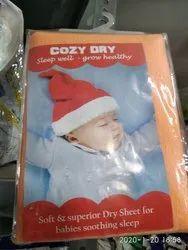 Cozy Dry Diapers