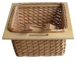 Wicker Basket Khapachchi Ki Tokri Suppliers Traders