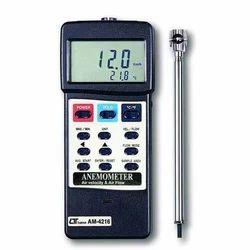 Anemometer Mini Vane