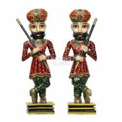 Figurine Guard