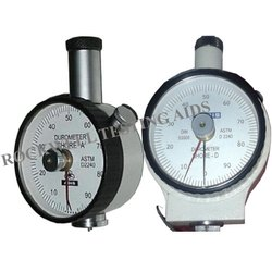 Shore A & D Hardness Tester