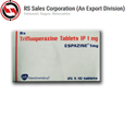 Espazine 1 mg Tablet