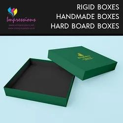 Handmade Packaging Box