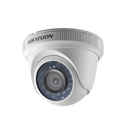 Hikvision Dome Security Camera