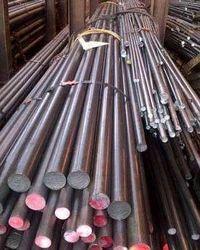 Round Bar Rods