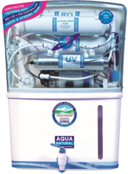 Aqua Guard Aqua Grand Plus Water Purifier, Capacity: 5L