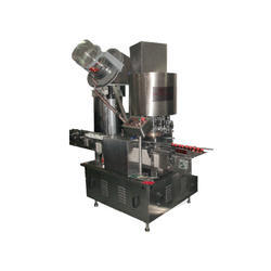 Multi Head ROPP Capping Machine