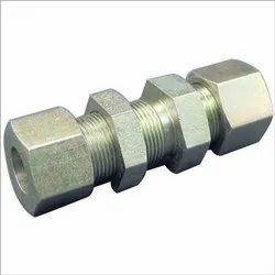 Monel Double Ferrule Fittings